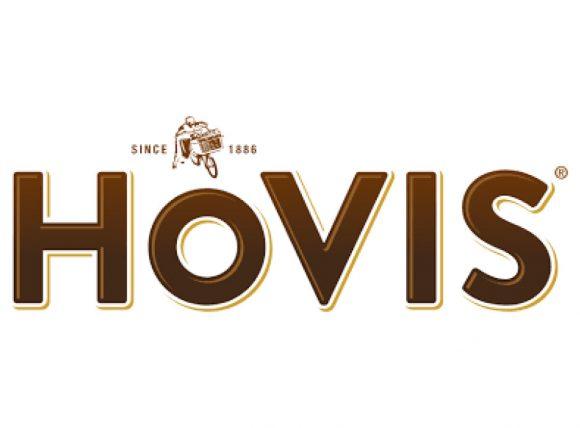 Penmann Hovis logo