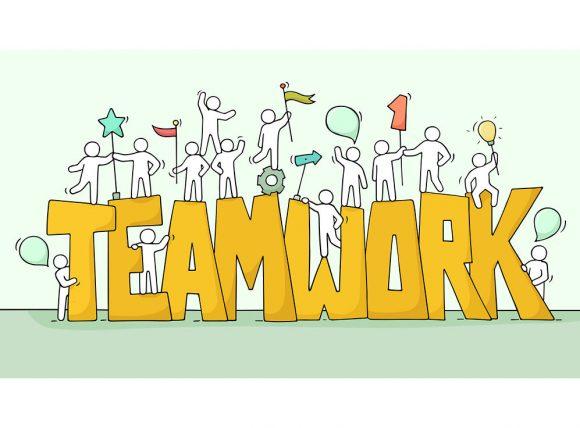 Penmann Teamwork