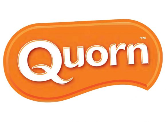 penmann quorn logo