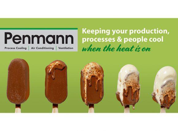 Penmann air conditioning