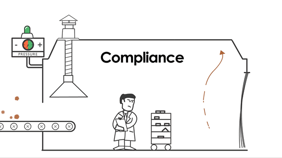 Penmann Compliance Video