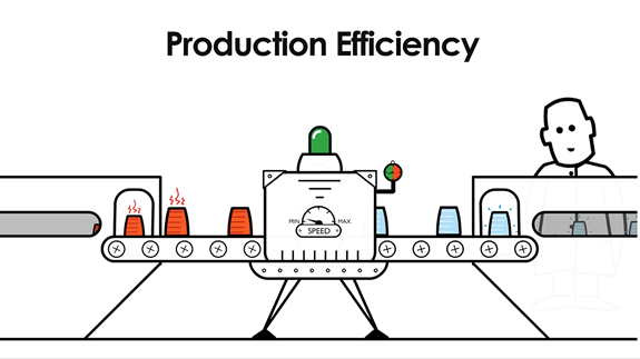 Penmann Production Efficiency Video