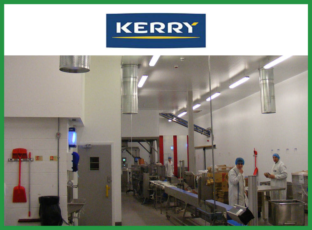 Kerry Food Refrigeration