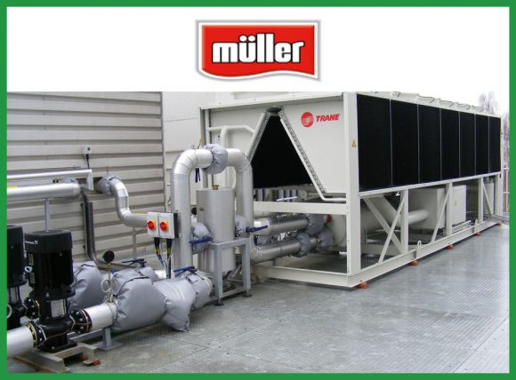 Muller Food Refrigeration