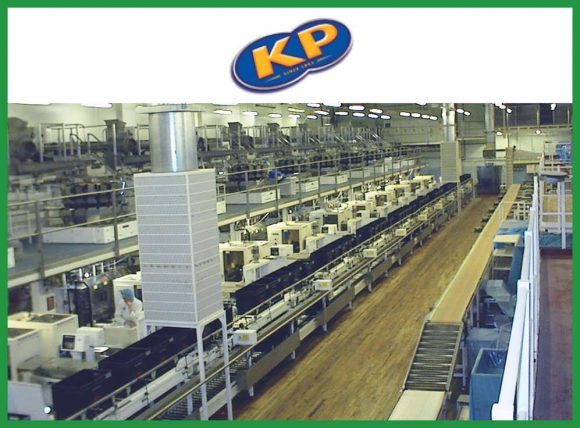 KP Food Refrigeration