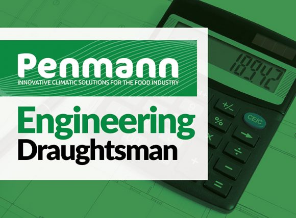 Penmann Engineering Draughtsman