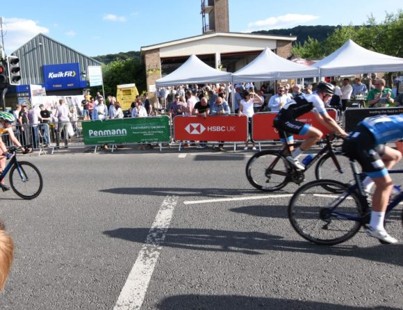 Penmann - Otley Cycle Races
