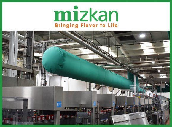Mizkan Case Study