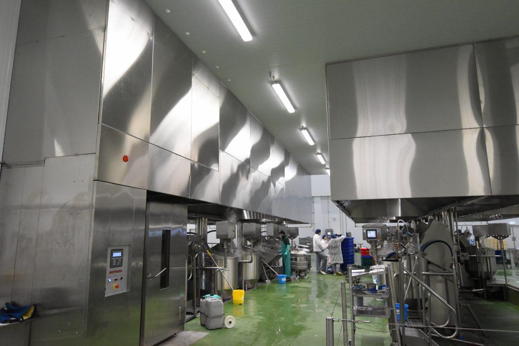 Penmann - Charlie Bigham's Canopy extract solution