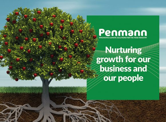 Penmann - nurturing growth and people