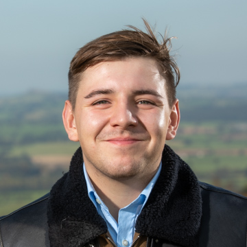 Penmann - Jack Hepworth, Trainee Engineer