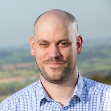 Penmann - Mat Tolson Senior CAD Engineer