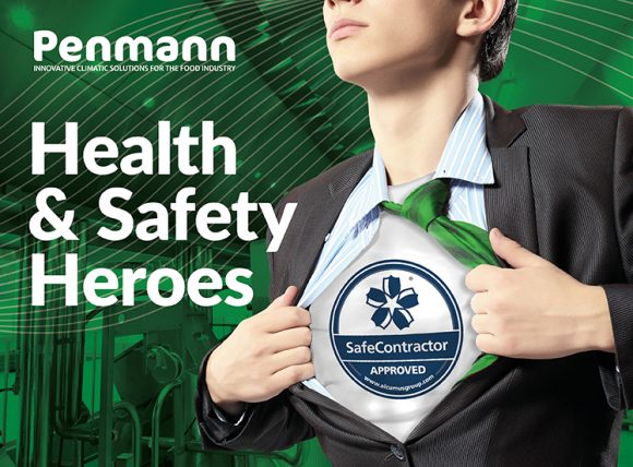 Penmann - SafeContractor