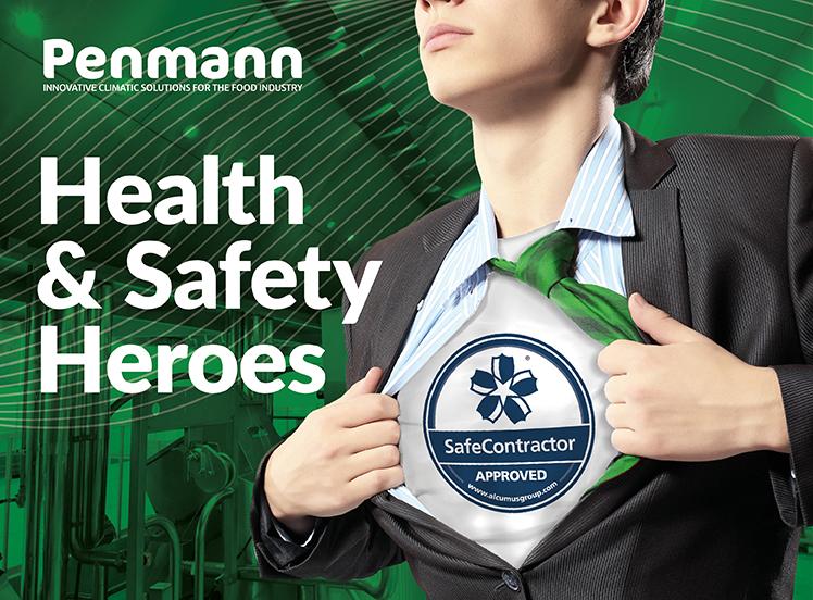 Penmann - SafeContractor