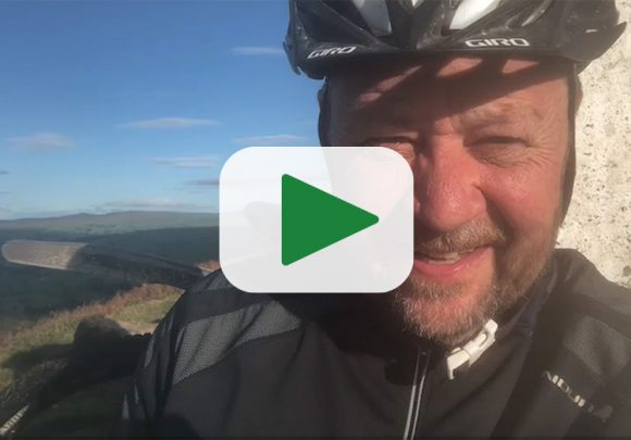Penmann - JOhn Kirwin Mountain Biking and Vlogging