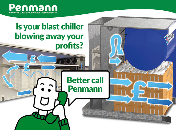 Penmann - Clauger Cooling Cell