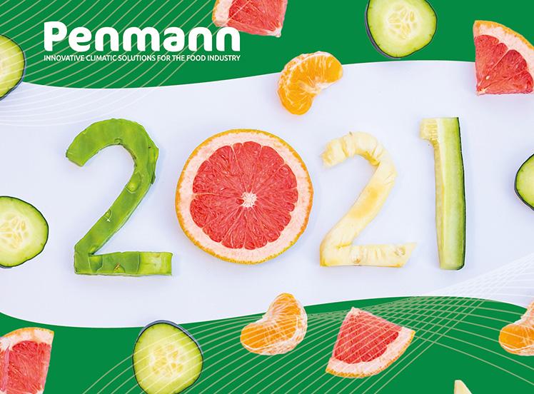 Penmann - The power of Positivity & Optimism