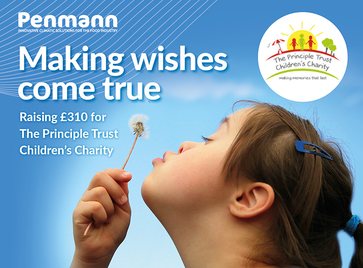 Penmann - The Principle Trust Children's Charity Skipton