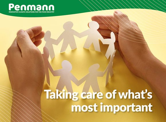 Penmann - Charity Begins at Home