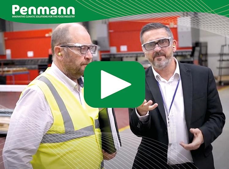 Penmann - John Kirwin video snippet