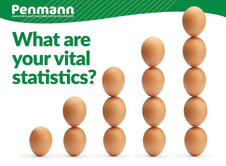 Penmann - vital statistics