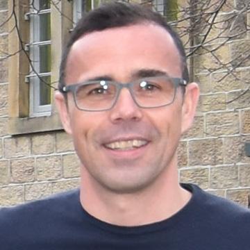 Penmann - Andrew Wilson New Business Development Engineer