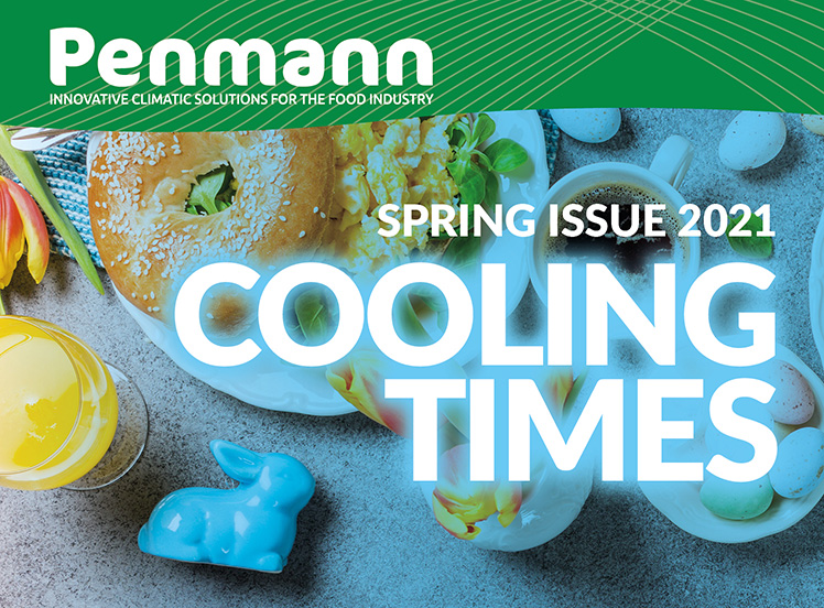 Penmann Cooling Times Spring Issue