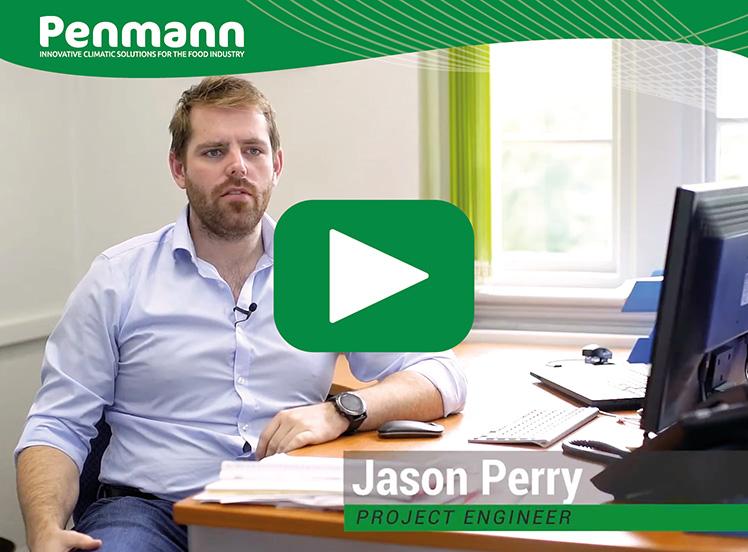 Penmann - Jason Perry Project Engineer