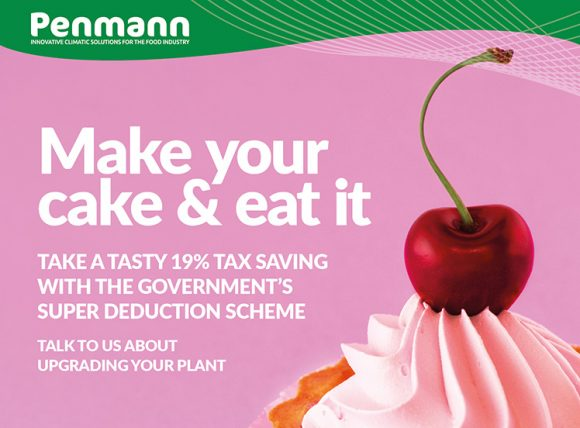 Penmann - Super Deduction scheme