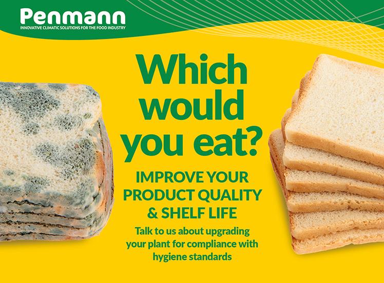 Penmann - Hygienic build and Plant