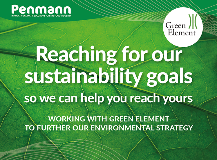 Penmann - working with Green Element to protect oir envirnment through planned policies and actions