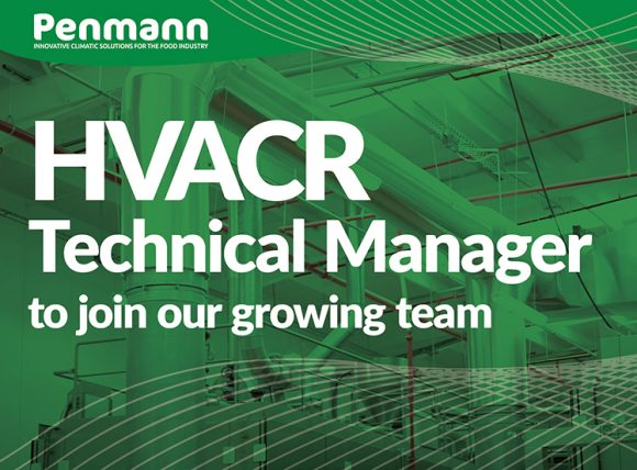 Penmann - HVACT Tech Manager required