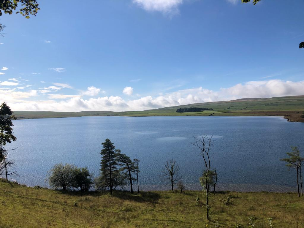 Penmann - Yorkshire Dales Meander - more splendid views